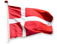 Studium na vysokej skole v Dansku
